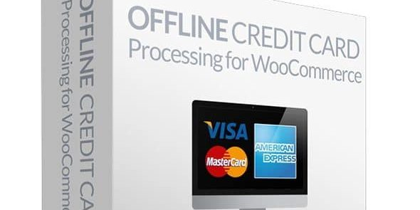 WPlab Woocommerce Credit Card Offline